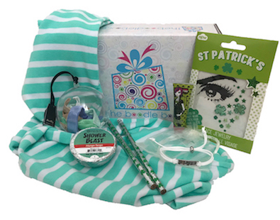 girls subscription box march st patricks day coupon discount