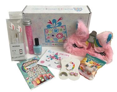 girls subscription box back to school coupon discount